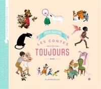 Lida et Etienne Morel - Les contes de toujours.