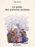 Lidia Estanc - Le guide des prénoms occitans.