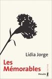 Lídia Jorge - Les mémorables.