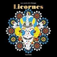 Téléchargement facile de livres audio en anglais Licornes (French Edition) par Lidia Kostanek 9782019454111 PDB RTF ePub