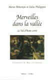 Lidia Philippot et Alexis Bétemps - Merveilles dans la vallée - Le Val d'Aoste conté.