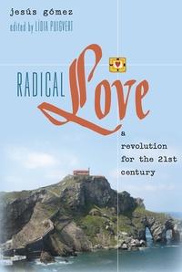 Lídia Puigvert - Radical Love - A Revolution for the 21 st  Century.