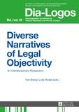 Lidia Rodak et Vito Breda - Diverse Narratives of Legal Objectivity - An Interdisciplinary Perspective.