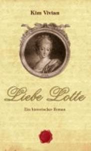 Liebe Lotte.