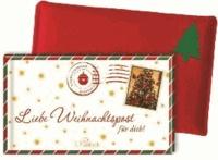 Liebe Weihnachtspost für dich!.