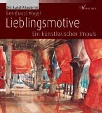 Lieblingsmotive - Ein künstlerischer Impuls.