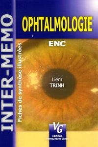 Liem Trinh - Ophtalmologie.