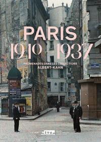 Lienart - Paris 1910-1937 - Promenades dans les collections Albert-Kahn.