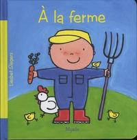 Liesbet Slegers et Annick Masson - A la ferme.