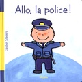 Liesbet Slegers - Allô la police.