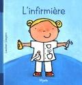 Liesbet Slegers - L'infirmière.