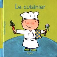 Liesbet Slegers - Le cuisinier.