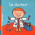 Liesbet Slegers - Le docteur.