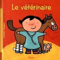Liesbet Slegers - Le vétérinaire.