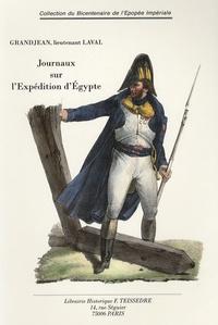 Journaux sur lexpédition dEgypte.pdf