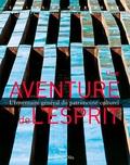 Lieux dits Editions - Une aventure de l'esprit - L'Inventaire général du patrimoine culturel.