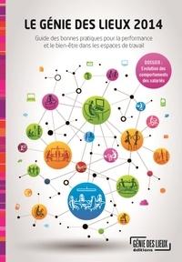 Lieux genie Des - Le genie des lieux 2014.