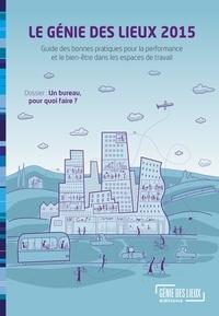 Lieux genie Des - Le genie des lieux 2015.