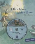 Lieve Baeten - Die schlaue kleine Hexe, m. - DVD-Video.