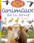 Lieve Boumans - 101 animaux de la ferme.
