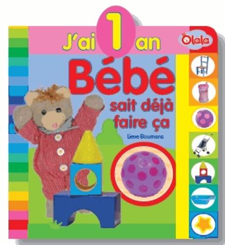 Bebe Sait Deja Faire Ca Album