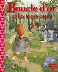 Lieve Boumans et Ejam Winderix - Boucle d'or et les trois ours.