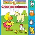 Lieve Boumans - Chez les animaux.