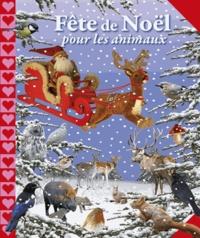 Lieve Boumans et Ejam Winderix - Fête de Noël pour les animaux.