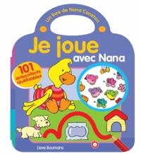 Lieve Boumans - Je joue avec Nana.