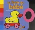 Lieve Boumans - Le livre de bébé.