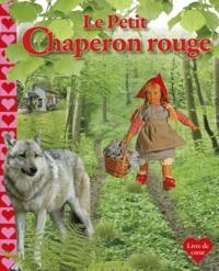 Lieve Boumans et Ejam Winderix - Le Petit Chaperon rouge.