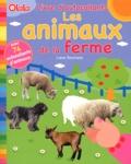 Lieve Boumans - Les animaux de la ferme.