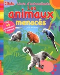Lieve Boumans - Les animaux menacés.