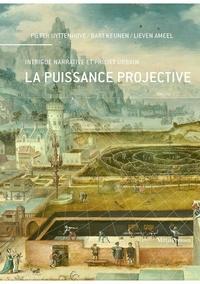 Lieven Ameel et Bart Keunen - La puissance projective - Intrigue narrative et projet urbain.