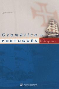 Gramatica de portugues para estrangeiros - Ligia Arruda | Showmesound.org