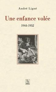 Une enfance volée : 1944-1952.pdf