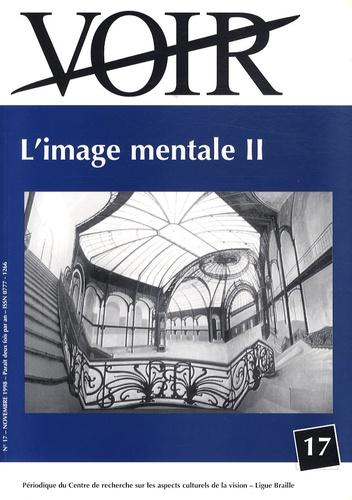 Raoul Dutry - Voir N° 17, Novembre 1998 : L'image mentale - 2e partie.