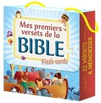 Ligue pour lecture de la Bible - Mes premiers versets de la Bible - Flash cards.