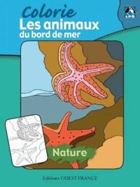 Ligue Protection Oiseaux - Colorie les oiseaux du bord de mer.