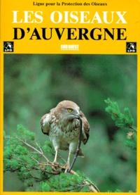 Ligue Protection Oiseaux - Les oiseaux d'Auvergne.
