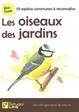Ligue Protection Oiseaux - Les oiseaux des jardins.
