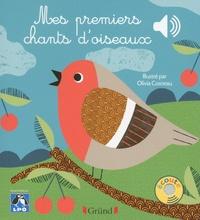 Ligue Protection Oiseaux et Olivia Cosneau - Mes premiers chants d'oiseaux.