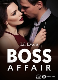 Lil Evans - Boss Affair (teaser).