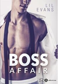 Lil Evans - Boss Affair.