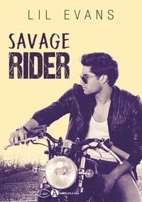 Lil Evans - Savage Rider.
