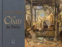 Lila De Nobili - Chats de Paris et d'ailleurs.