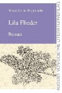 Lila Flieder.
