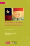 Lila Le Trividic et  IHEAL - Démocratie et sexualité - Politisation de la pilule du lendemain dans le Chili de la concertacion (1990-2010).