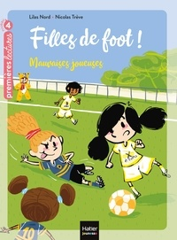 Téléchargement gratuit de livres audio numériques Mauvaises joueuses en francais par Lilas Nord CHM