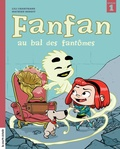 Lili Chartrand et Mathieu Benoit - Fanfan  : Fanfan au bal des fantômes.